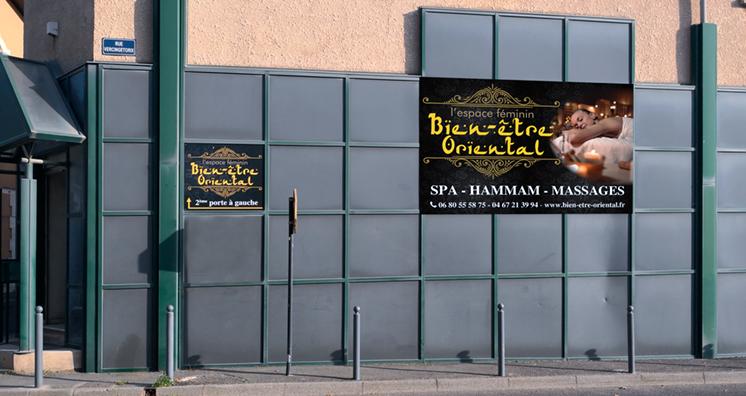salle de gommage ou massage à béziers, spa jacuzzi et hammam