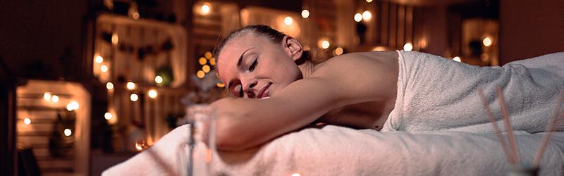 Des massages exceptionnels